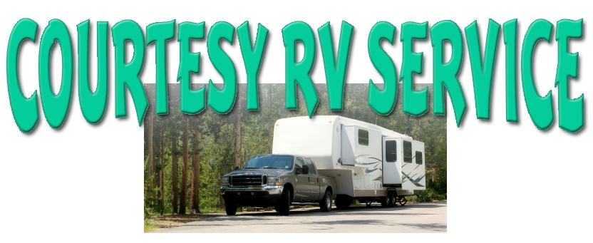 Courtesy RV Service